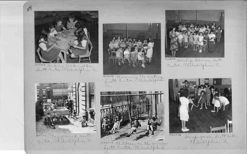 Mission Photograph Album - Cities #18 page 0054