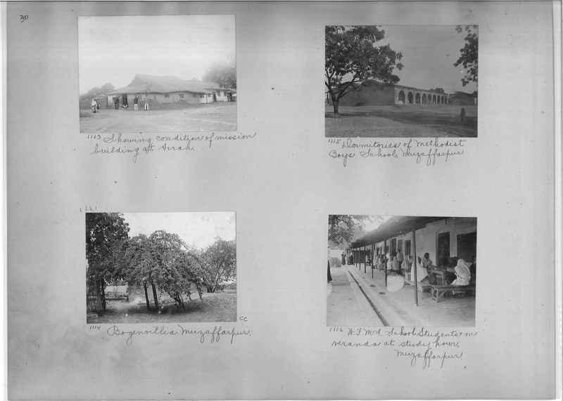 Mission Photograph Album - India #01 page 0030
