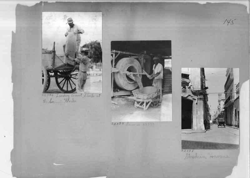 Mission Photograph Album - Panama #02 page 0145