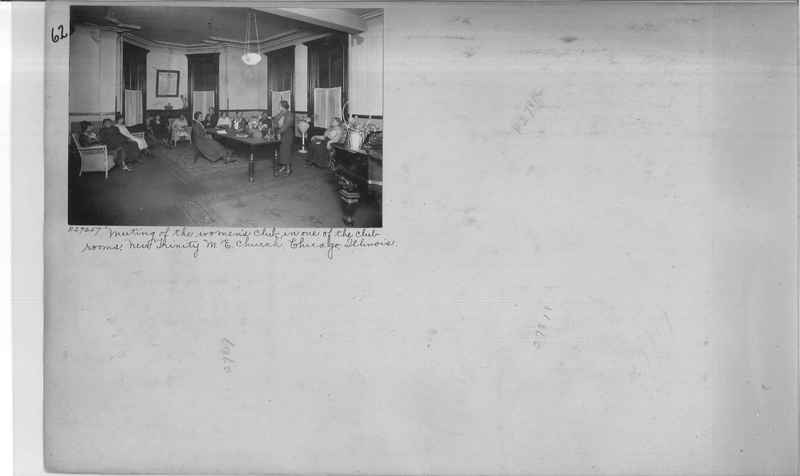 Mission Photograph Album - Negro #4 page 0062
