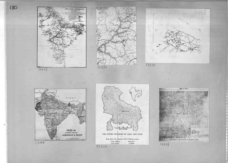 Mission Photograph Album - Maps #01 Page_0130
