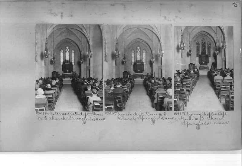 Mission Photograph Album - Religious Education #1 page 0065