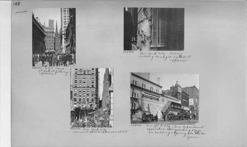 Mission Photograph Album - Cities #10 page 0148