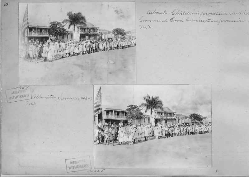 Mission Photograph Album - Puerto Rico #2 page 0010