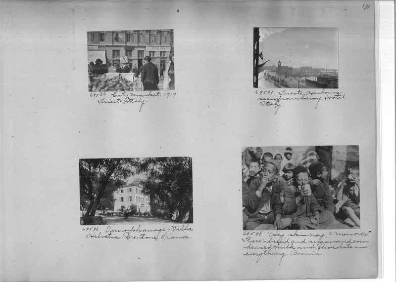 Mission Photograph Album - Europe #06 Page_0171