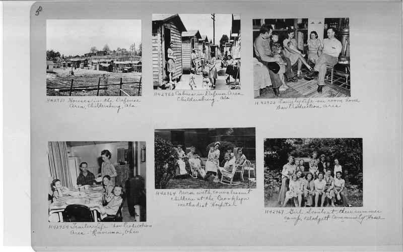 Mission Photograph Album - Cities #18 page 0050