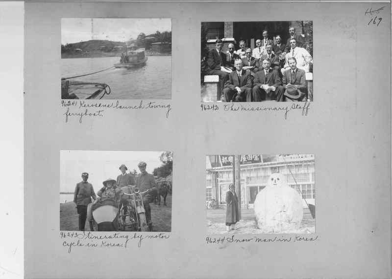 Mission Photograph Album - Korea #5 page 0169