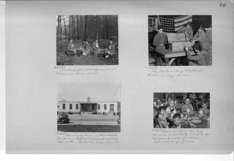 Mission Photograph Album - Cities #18 page 0095
