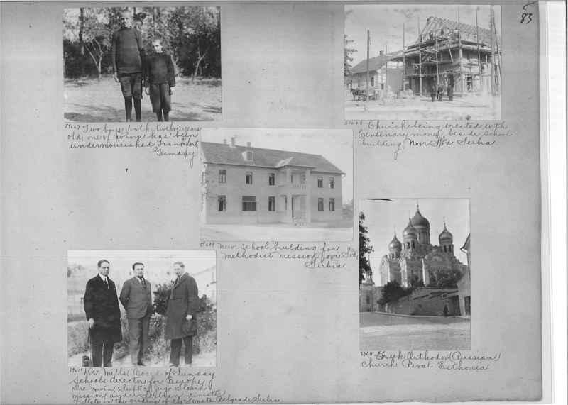 Mission Photograph Album - Europe #08 Page_0083