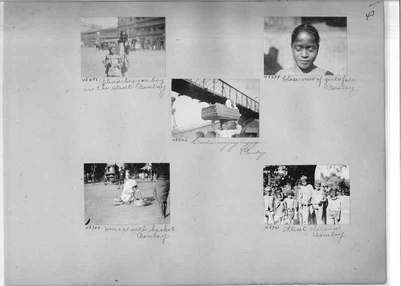 Mission Photograph Album - India #07 Page_0047