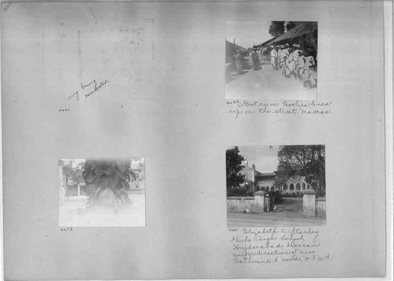 Mission Photograph Album - India #01 page 0150