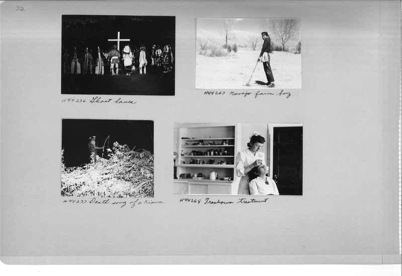 Mission Photograph Albums - Indians #3 Page_0022