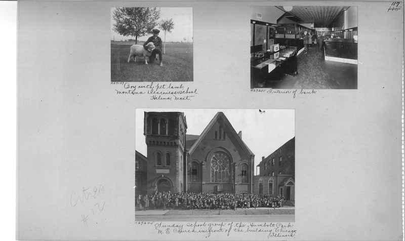 Mission Photograph Album - Cities #12 page 0117