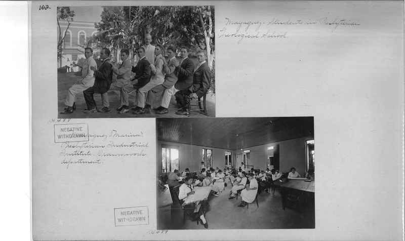 Mission Photograph Album - Puerto Rico #1 page 0162
