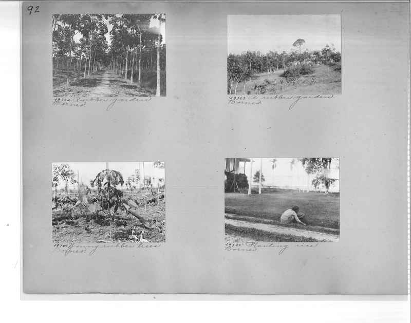 Mission Photograph Album - Malaysia #5 page 0092