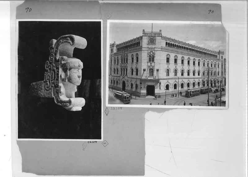 Mission Photograph Album - Mexico - O.P. #01 Page 0090