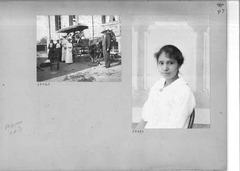 Mission Photograph Album - Mexico #03 Page_0047
