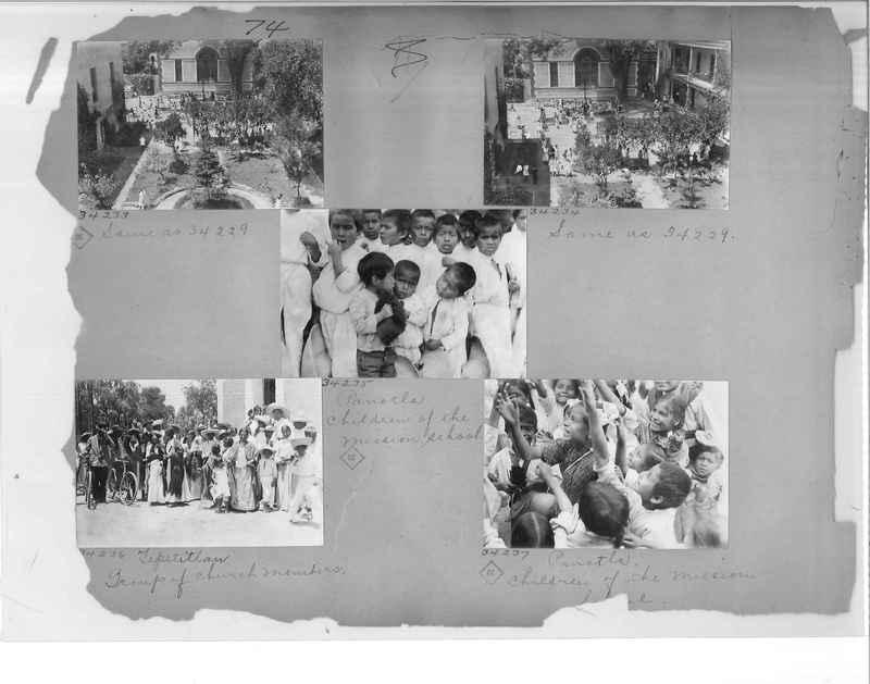 Mission Photograph Album - Mexico #01 Page_0074