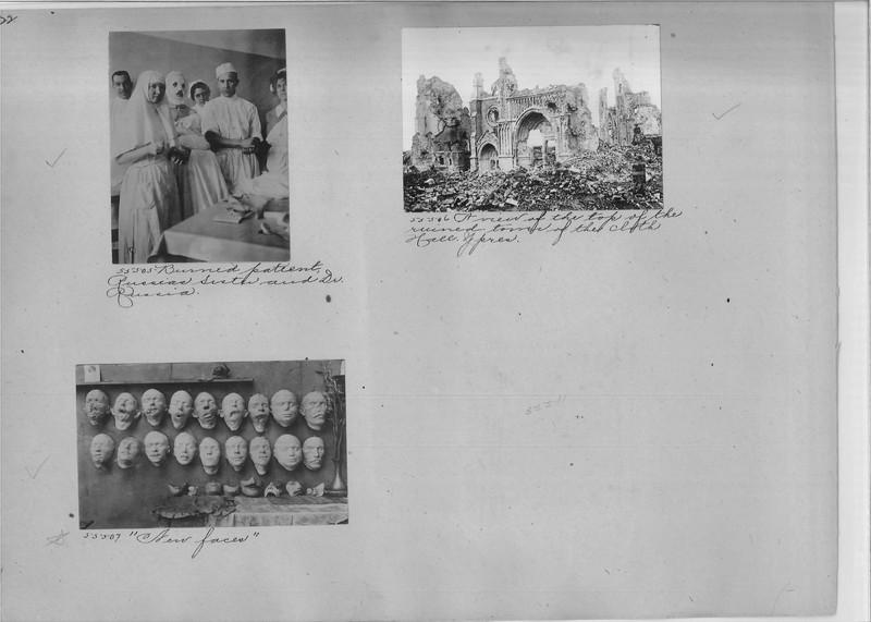 Mission Photograph Album - Europe #03 Page 0022