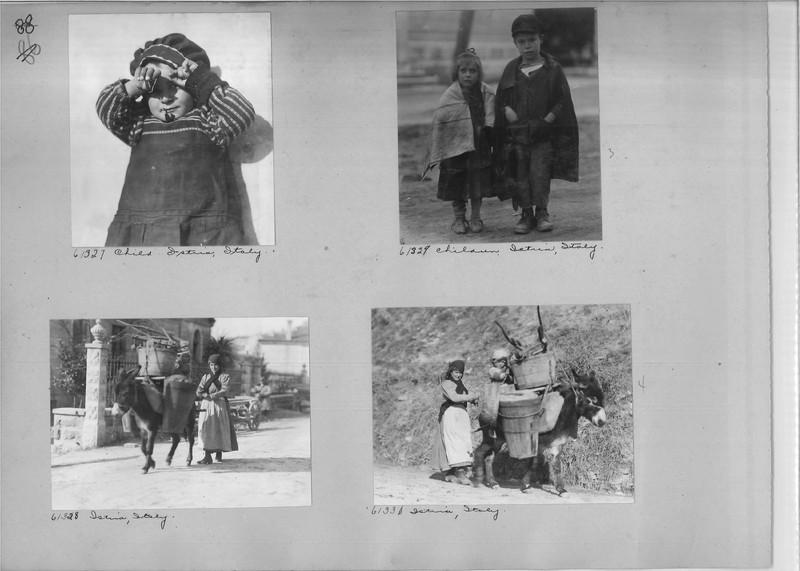 Mission Photograph Album - Europe #04 Page 0088