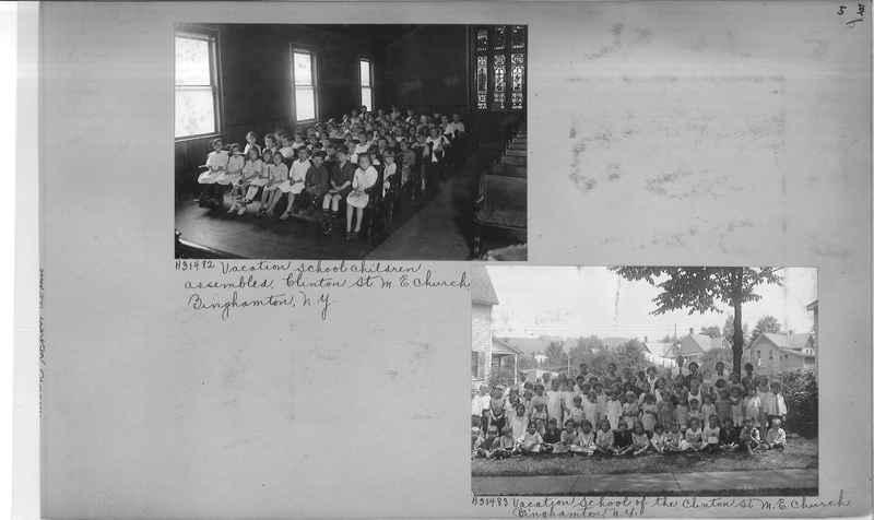Mission Photograph Album - Religious Education #1 page 0005