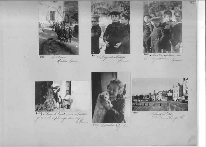 Mission Photograph Album - Europe #06 Page_0237