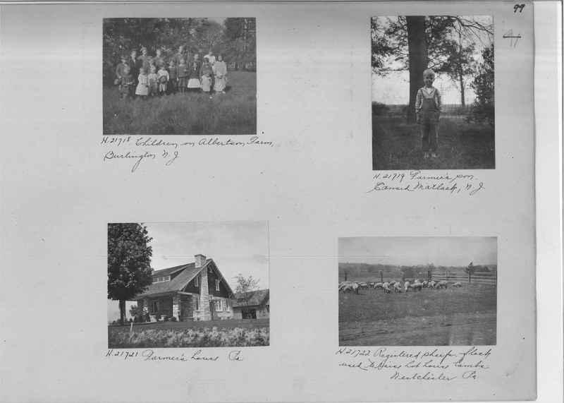 Mission Photograph Album - Rural #05 Page_0099