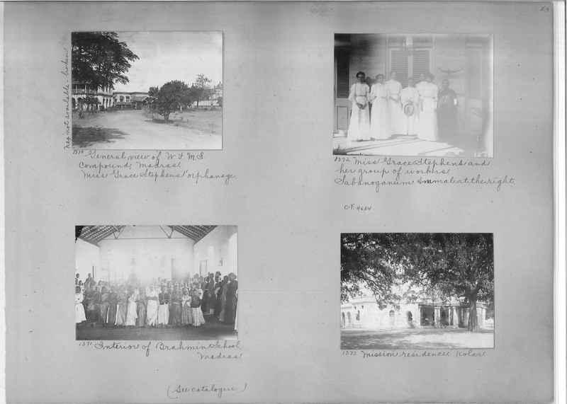 Mission Photograph Album - India #01 page 0083