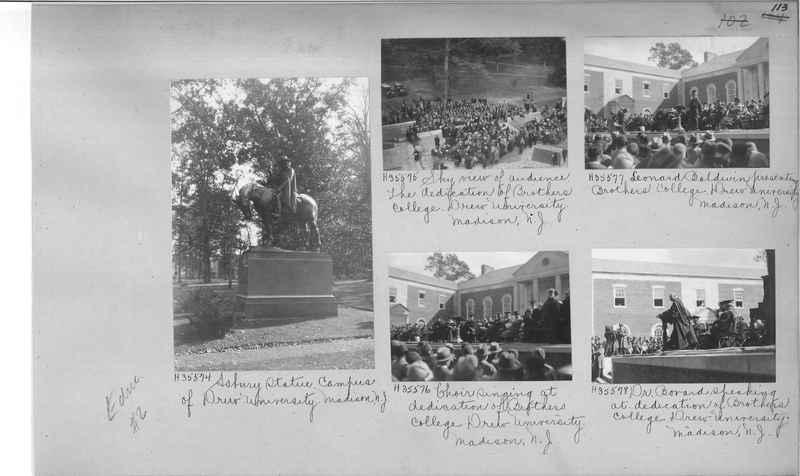 Mission Photograph Album - Education #2 page 0113