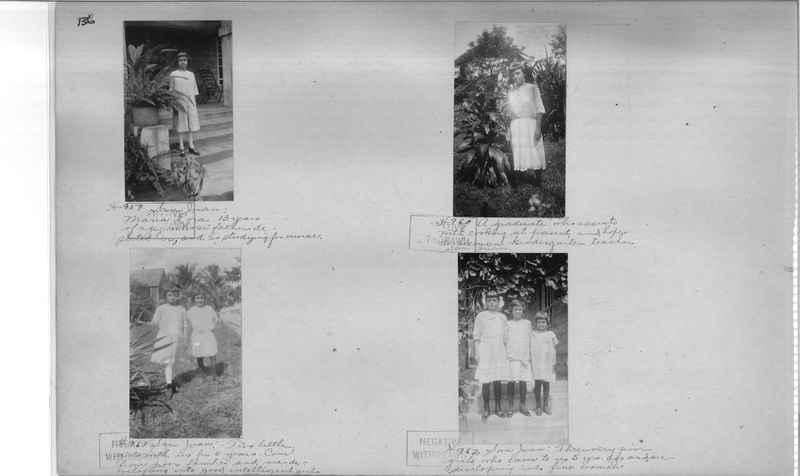 Mission Photograph Album - Puerto Rico #2 page 0136