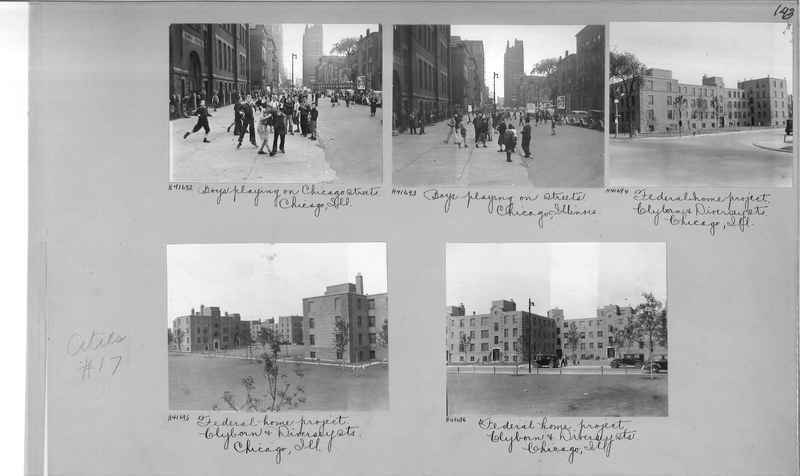 Mission Photograph Album - Cities #17 page 0143