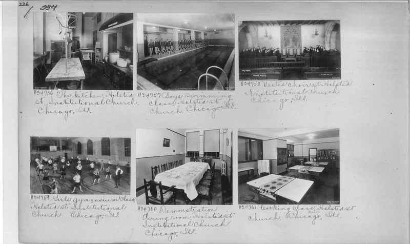 Mission Photograph Album - Cities #15 page 0226