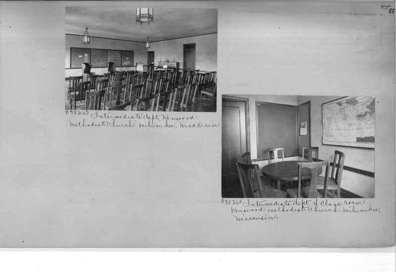 Mission Photograph Album - Religious Education #1 page 0085