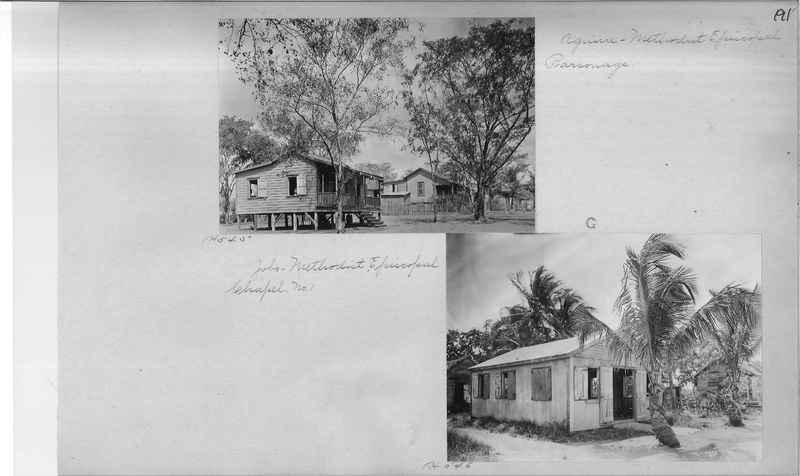 Mission Photograph Album - Puerto Rico #1 page 0191
