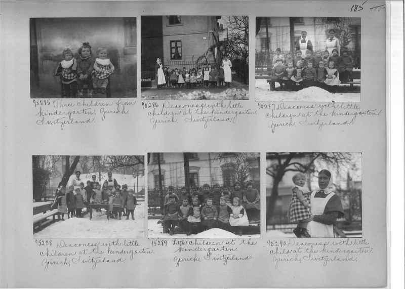 Mission Photograph Album - Europe #08 Page_0185
