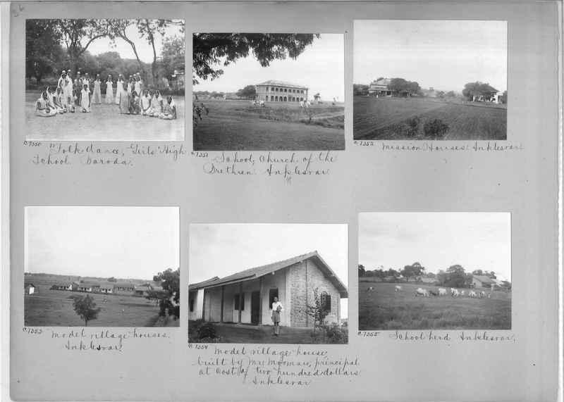 Mission Photograph Album - India #13 Page 0036