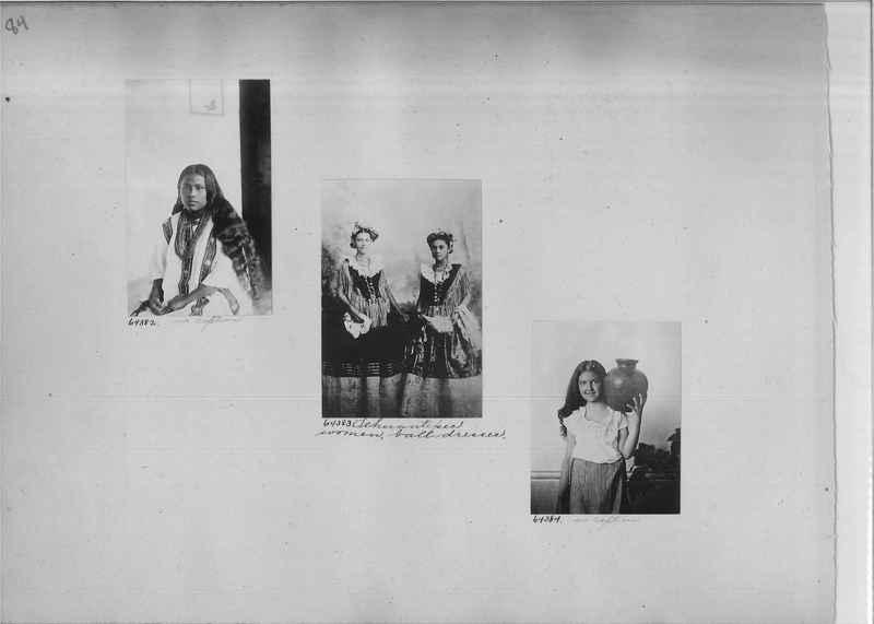 Mission Photograph Album - Mexico #04 page 0084
