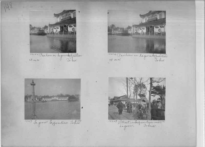 Mission Photograph Album -  Japan #01 Page 0148