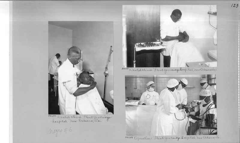 Mission Photograph Album - Negro #6 page 0123