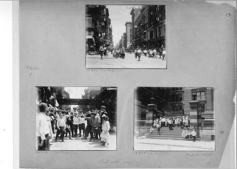 Mission Photograph Album - America #1 page 0013