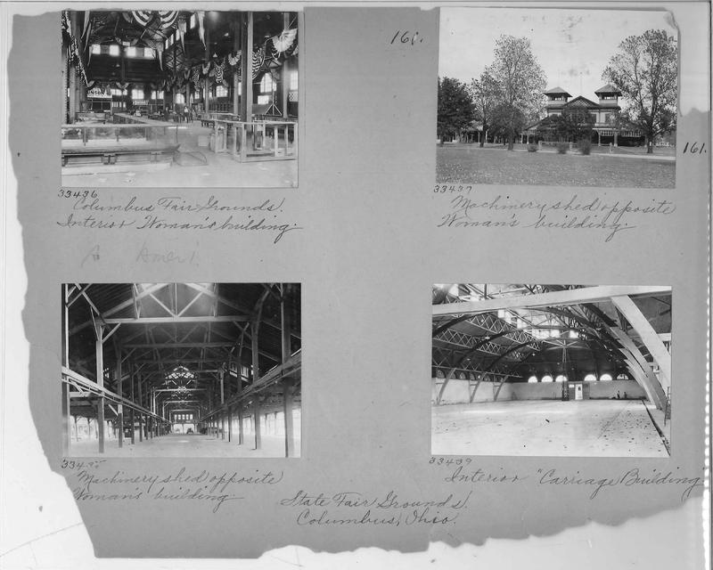 Mission Photograph Album - America #1 page 0161