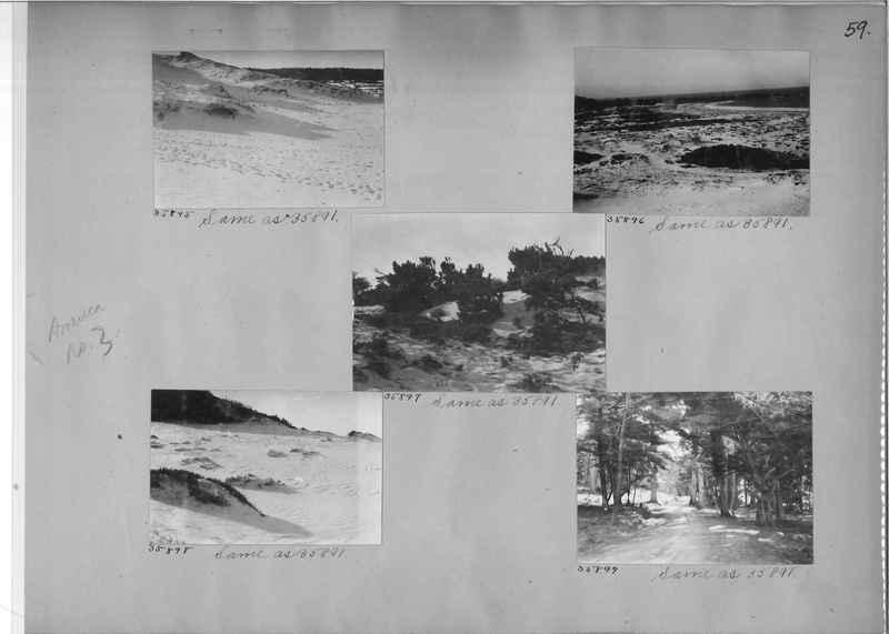 Mission Photograph Album - America #3 page 0059
