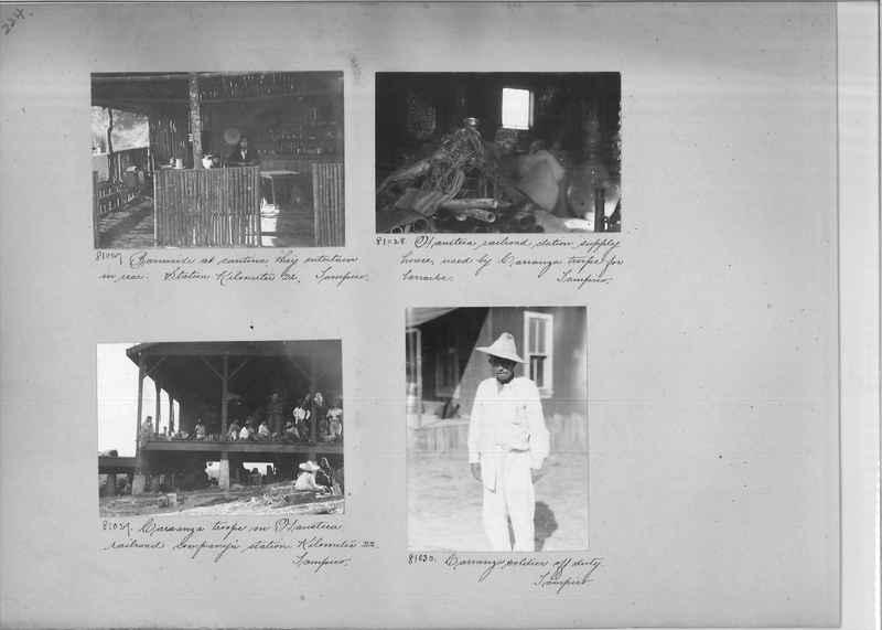 Mission Photograph Album - Mexico #06 page 0224