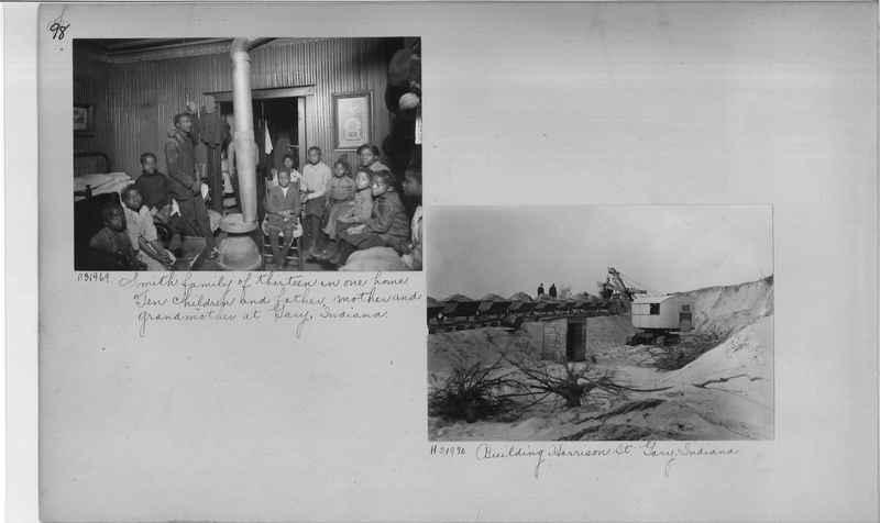 Mission Photograph Album - Cities #14 page 0098