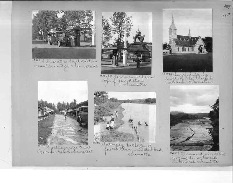 Mission Photograph Album - Malaysia #7 page 0129