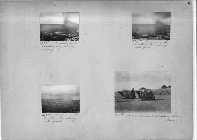 Mission Photograph Album - Miscellaneous #02 Page 0003