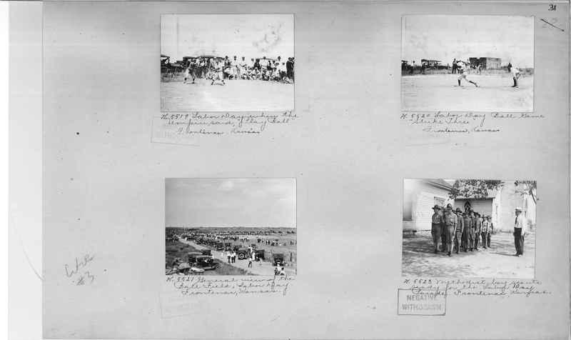 Mission Photograph Album - Cities #3 page 0031