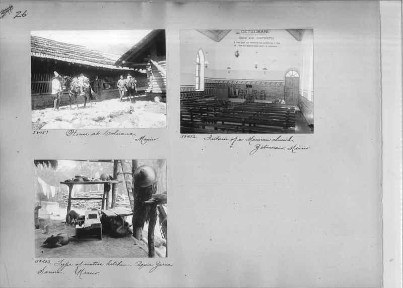 Mission Photograph Album - Mexico #03 Page_0026