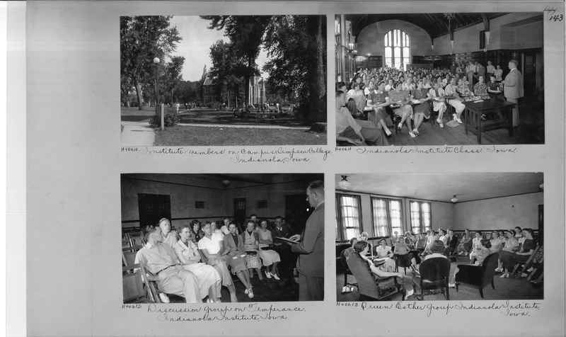 Mission Photograph Album - Religious Education #1 page 0143