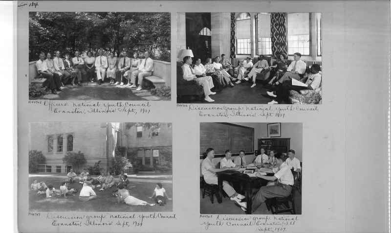Mission Photograph Album - Religious Education #1 page 0154